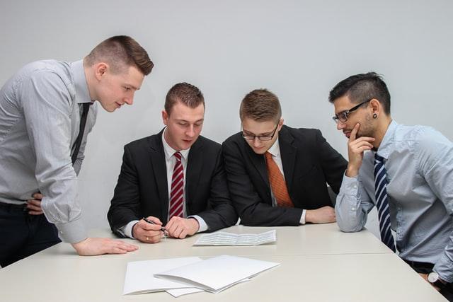 4 tekenen dat het tijd is om uw bedrijf te verkopen
